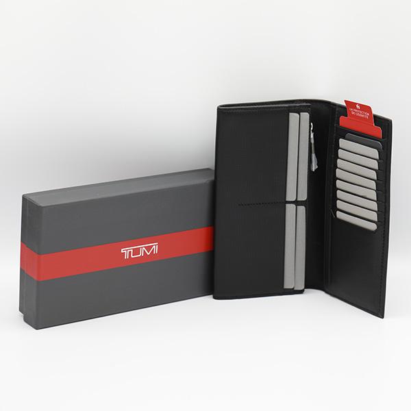 TUMI MONACO系列 119843DID 男士长款钱包