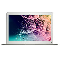 jumper 中柏 EZBOOK2 14.1英寸二合一平板电脑 (极光银、128G、4GB)