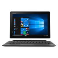 Lenovo 联想 MIIX525 12.2英寸 二合一平板电脑 (星际灰、i3、4GB、128GB)