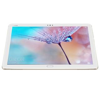 华为平板 M5 青春版 10.1英寸智能语音平板电脑4GB+128GB 全网通版 香槟金 (BAH2-AL10)