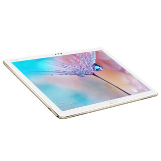 HUAWEI 华为 BAH2-AL10 10.1英寸平板电脑 (香槟金 、128GB+4GB、LTE版 )