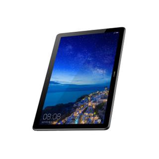 HUAWEI 华为 AGS2-AL00 10.1英寸平板电脑 (曜石黑、32GB+3GB、LTE版)