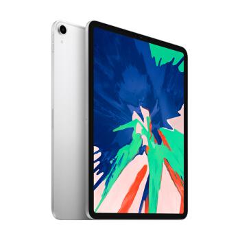 Apple/苹果 11 英寸 iPad Pro  2020新款全面屏 128GB