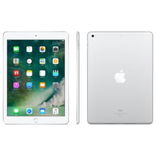 Apple 苹果 MP2G2CH/A iPad 2017款 9.7英寸 平板电脑 (银色、32GB、WLAN)