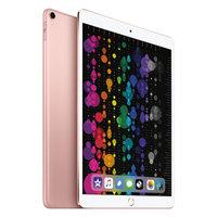 Apple 苹果 iPad Pro 2017 10.5 英寸 平板电脑 (WLAN、512GB、玫瑰金色)