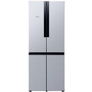 SIEMENS 西门子 BCD-478W(KM47EA16TI) 478升 对开门冰箱