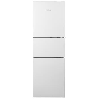 SIEMENS 西门子 BCD-274W 274升 三门冰箱