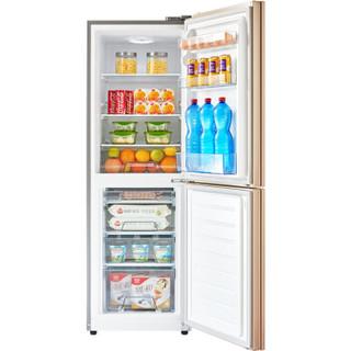 Midea 美的 BCD-190CM(E) 定频双门冰箱 190L