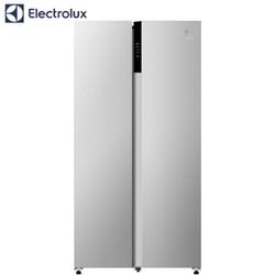 Electrolux 伊莱克斯 ESE6539TA 风冷无霜对开门冰箱 650L