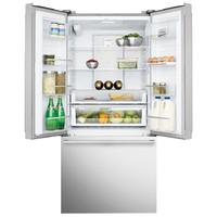 AEG EHE5267SA 法式对开三门冰箱