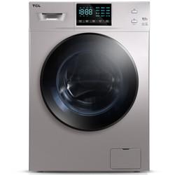 TCL XQG90-W5 9公斤 变频 滚筒洗衣机