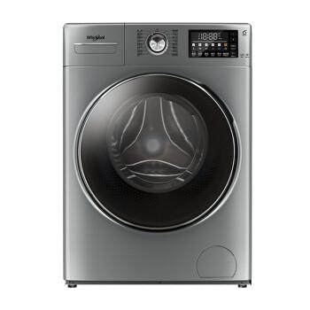 Whirlpool 惠而浦  EWFD47217OS 滚筒洗衣机  8.5kg