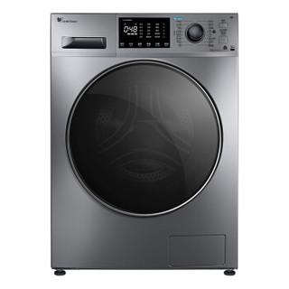 LittleSwan 小天鹅 水魔方系列 TG100V86WMDY5 滚筒洗衣机 10kg