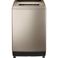 LittleSwan 小天鹅 TB90-1368G 全自动 波轮洗衣机 (棕色、9kg)