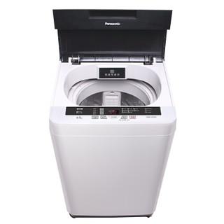 Panasonic 松下 XQB65-Q76H2F 全自动波轮洗衣机 (灰色、6.1-6.9kg)