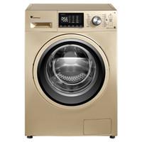 LittleSwan 小天鹅 TG80V80WDG 全自动滚筒洗衣机 (金色、8kg)
