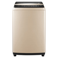 LittleSwan 小天鹅 全自动 变频 波轮洗衣机 (金色、8公斤)