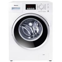 Hisense 海信 全自动 变频 滚筒洗衣机 (白色、7公斤)