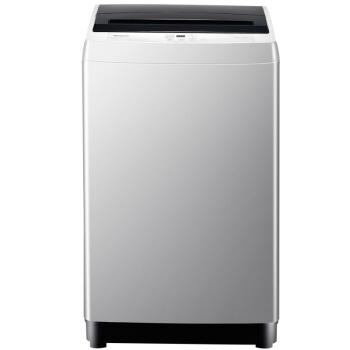 Hisense 海信 HB90DA652 全自动波轮洗衣机 (灰色、9KG)