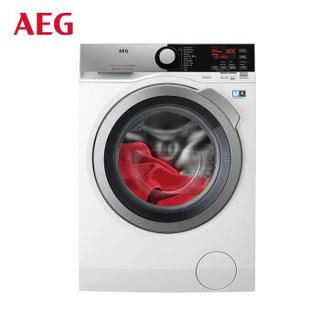 AEG 7000 L7FEE1612N 全自动滚筒洗衣机 (白色、10KG)