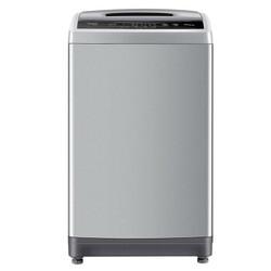 美的 Midea 9公斤全自动波轮洗衣机 自清洗更洁净 自编程随心调节 MB90VN13