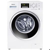 Hisense 海信 全自动变频滚筒洗衣机 (白色、9kg)