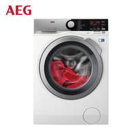 AEG 全自动滚筒洗衣机 (白色、9kg)