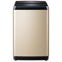 Hisense 海信 全自动波轮洗衣机 (8kg、金色)