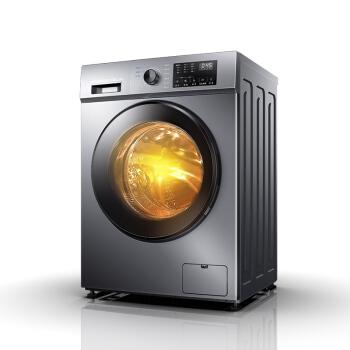 VIOMI 云米 WD8SA 全自动变频节能滚筒洗衣机 (8kg)
