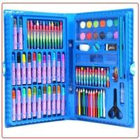 麦宝创玩 儿童绘画彩笔套餐 86件套