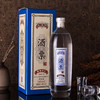 义庆隆白酒545mL 浓香型纯粮食酒40度礼盒装 19.9元