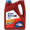 美孚(Mobil)力霸特级 矿物质机油 10W-40 SM级 4L *2件 189元(合94.5元/件)