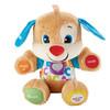 费雪(Fisher-Price)早教益智玩具 学习小伙伴毛绒皮皮狗 FDF21 *2件 256元(合128元/件)