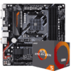 AMD 锐龙 Ryzen 5 2400G APU处理器   GIGABYTE 技嘉 B450 AORUS M 主板 套装 1279元(需用券)