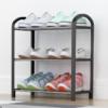 开迪 家用简易经济型防尘收纳组装多层鞋架 9.8元(需用券)
