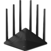 TP-LINK 光纤双频双千兆路由器5g穿墙王 无线家用穿墙高速wifi千兆端口 tplink 大功率电信移动宽带 WDR7660 189元