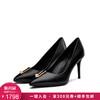STELLA LUNA  女鞋优雅浅口尖头超高跟鞋性感细跟单鞋 1798元(需用券)