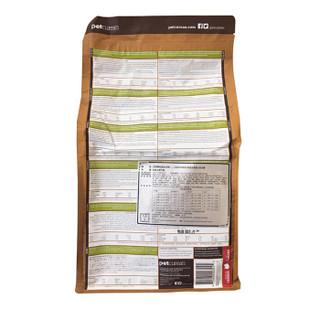 petcurean 小型全阶段混合味 狗粮 2.8kg