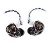 QDC 蒙娜丽莎 动铁二单元入耳式耳机 1708.1元包邮