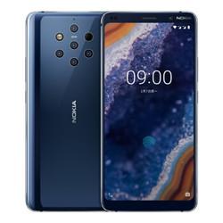 NOKIA 诺基亚 9 PureView 智能手机 6GB 128GB