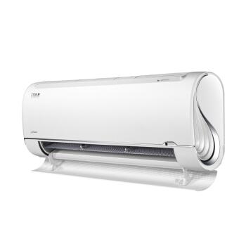 Midea 美的 风语者  KFR-35GW/BP3DN8Y-FA200(B1) 壁挂式空调 (白色、1.5匹、冷暖、变频)