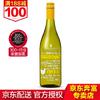 澳洲原瓶进口红酒 若诗庄园葡萄酒750ml 佳肴霞多丽白葡萄酒单支装 *3件 137元(合45.67元/件)