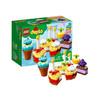 LEGO 乐高 DUPLO 得宝系列 10862 我的第一次庆祝  95.04元包邮