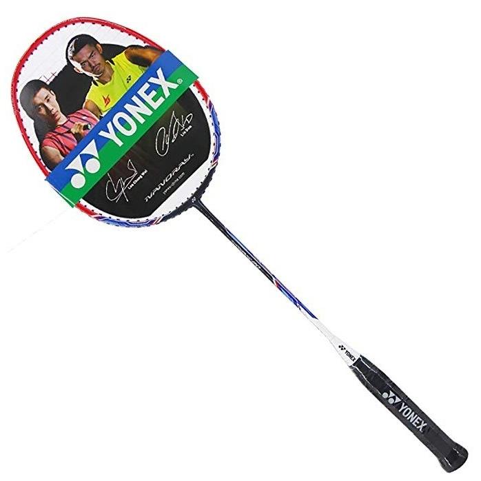 YONEX 尤尼克斯 NR-20 全碳素羽毛球拍单拍