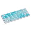 Readson 彩色键帽 送拔键器+键盘刷 9元(需用券)