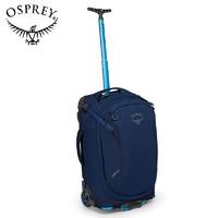 OSPREY 纯氧轮盘拉杆箱 出差旅游行李箱46L