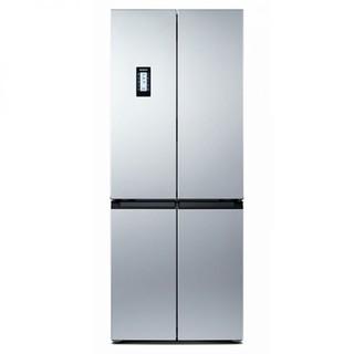 SIEMENS 西门子 KM46FA90TI 452升 混冷 十字对开门冰箱