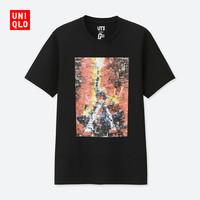 UNIQLO 优衣库 UQ415668002 男士T恤