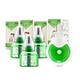 百控 电热蚊香液 无香型 45ml*3瓶 +加热器