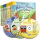 《培生幼儿英语 基础级》(42册+3CD)